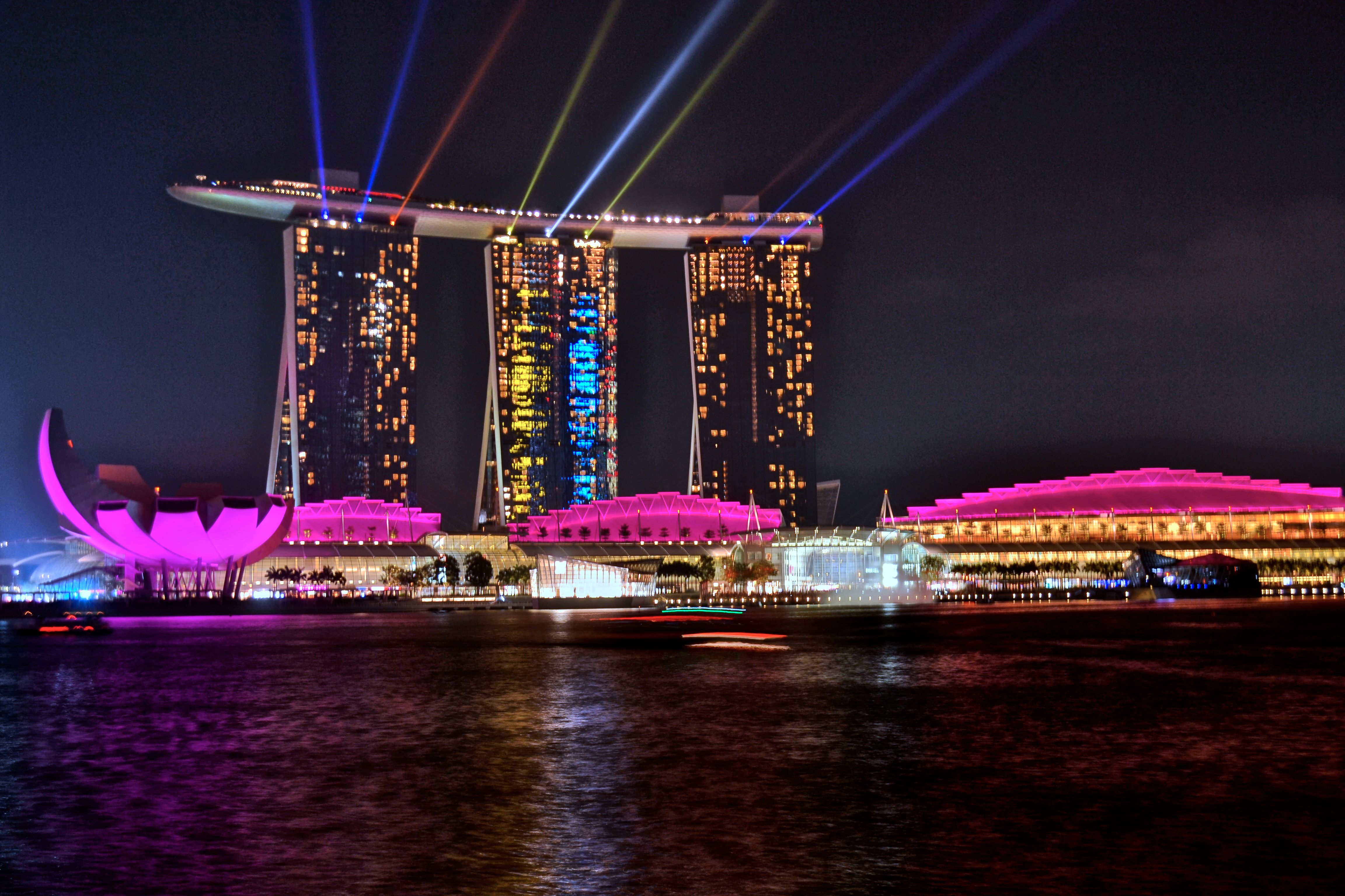 5 Amazing Photography Locations in Singapore