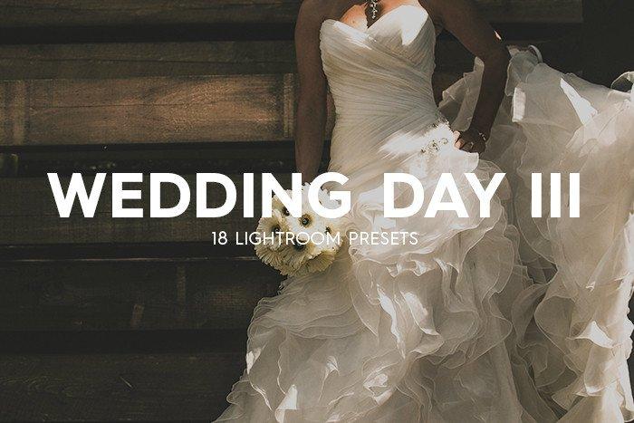 lightroom presets 18 wedding day lightroom presets