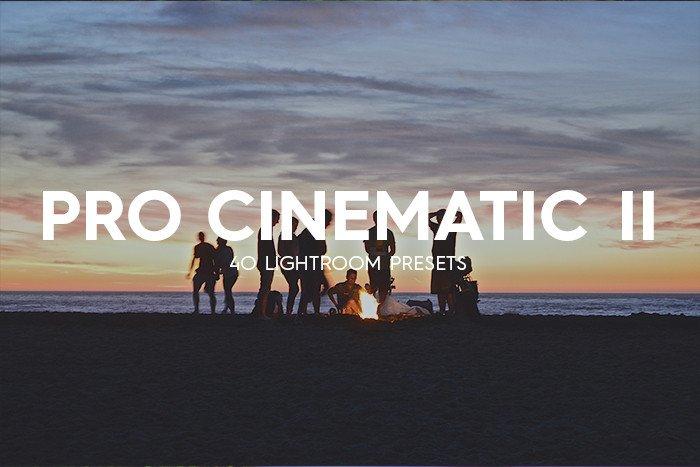 lightroom presets 40 pro cinematic lightroom presets