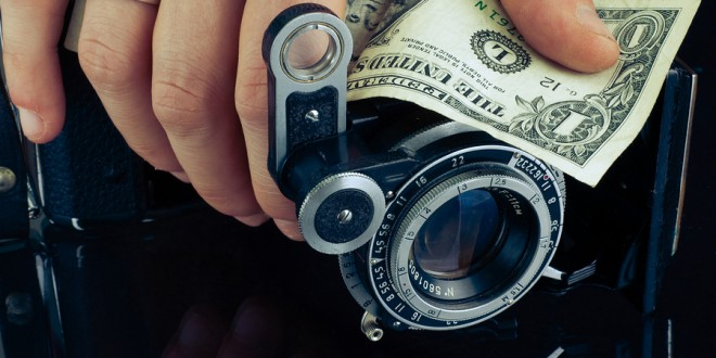 Making Money From Your Photographs