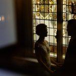 ARV & MAYK dramatic wedding photography style
