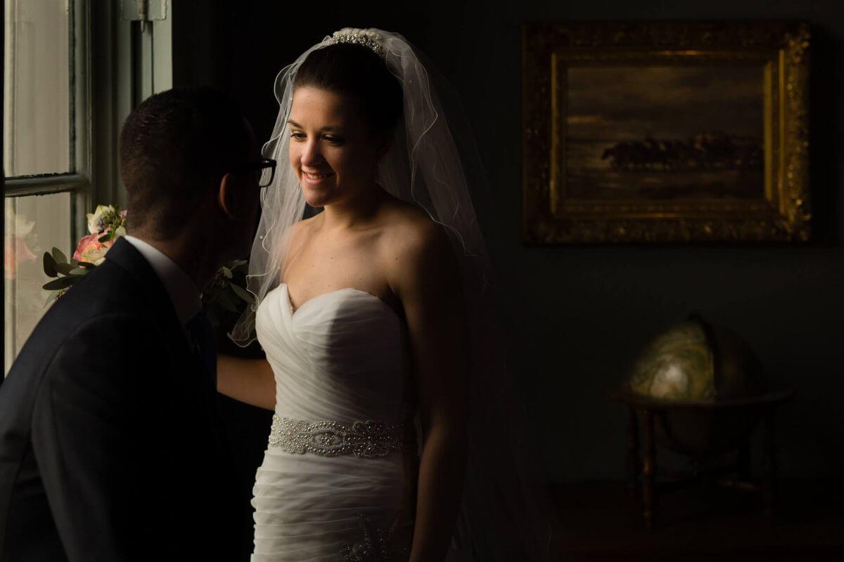 ARV & MAYK Film wedding photography style