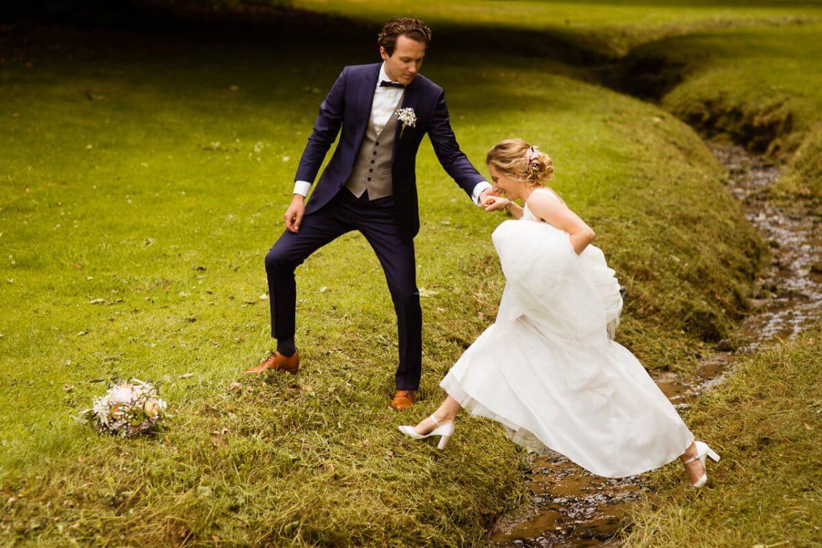 ARV & MAYK Lifestyle wedding photography