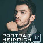 Portrait Heinrich