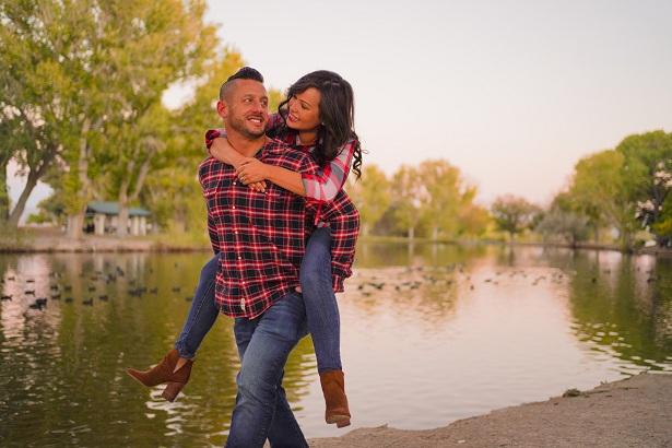 Las Vegas wedding elopement packages