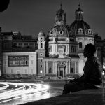 Rome Street Photography
