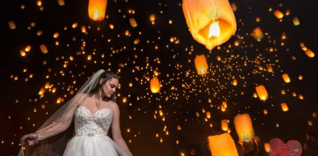 5 Most Amazing Dallas Wedding Photo Locations
