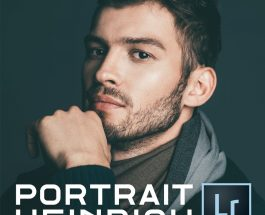 Portrait Heinrich to Make Your Portraits Look Not Just Good but Great