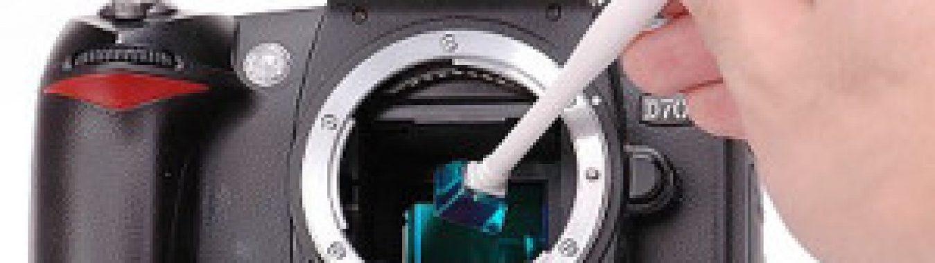 Sensor Gel Stick – Clean Your Camera's Sensor Like a Professional and Save Money