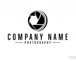Adobe Illustrator Tutorial – Photography Logo
