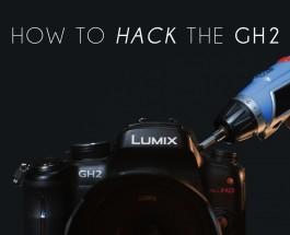 DSLR Video – Advanced – Hacking the Panasonic GH2