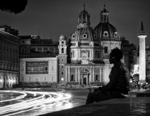 Rome Street Photography – Amazing Glimpses