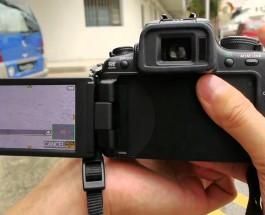 Panasonic GH2 manual focus assist – rack focus – dSLR workflow