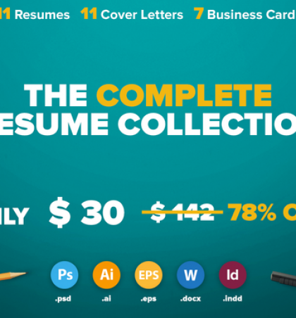 Great Templates for Creating Impressive Resumes