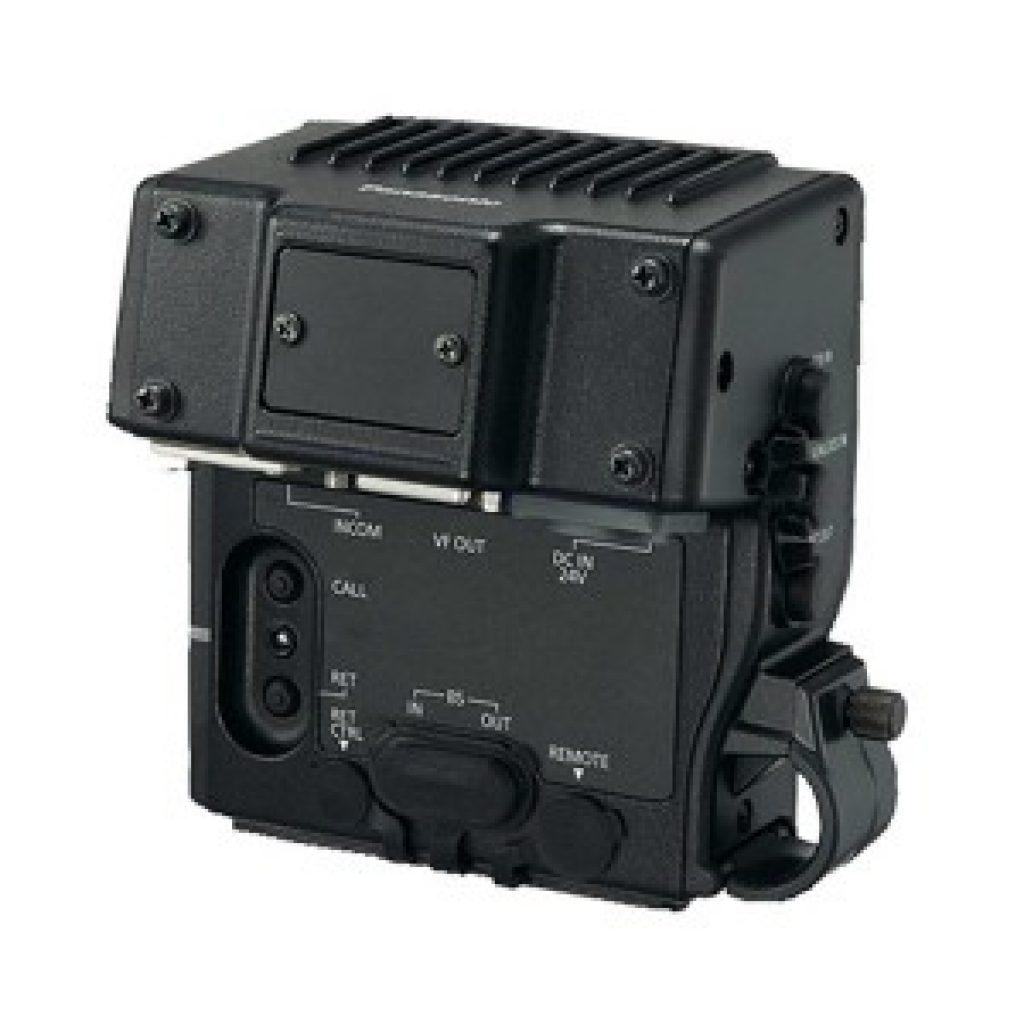 Panasonic adapter