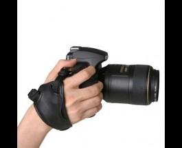 Alça de Mão Hand Strap  DSLR  Nikon Canon Sony Panasonic Fuji