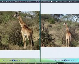 Canon EOS 60D VS Sony DSC-HX200V/DSC-HX300   DSLR vs Point and Shoot