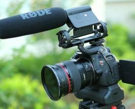 Canon EOS Rebel T4i DSLR Camera Reviews (Video Testing)