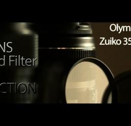 DSLR Lens collection. Vintage Olympus zuiko 35-70 mm 4.0 constant aperture lens test on Canon T2i.
